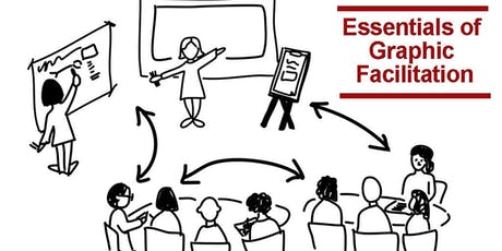 Essentials of Graphic Facilitation ONE DAY TRAINING tickets