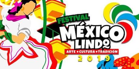Festival Mexico Lindo tickets