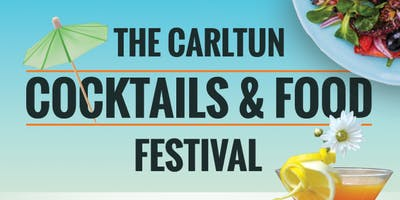 The Carltun Cocktails & Food Festival