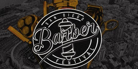 San Diego Barber Festival tickets