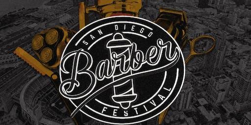 San Diego Barber Festival