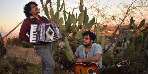 Sierra Nevada Full Moon Series Presents! Tropa Magica w/ Chico Latin Orquesta