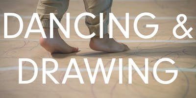 Dancing & Drawing Workshop