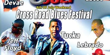 CROSS ROAD BLUES FESTIVAL
