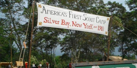 Silver Bay Bonfire - Home of First BSA Camp tickets