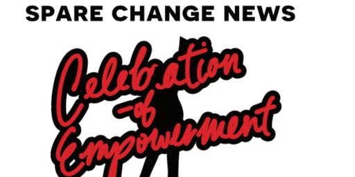 Spare Change News - Celebration of Empowerment