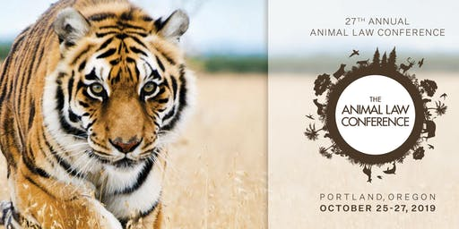 27th Annual Animal Law Conference