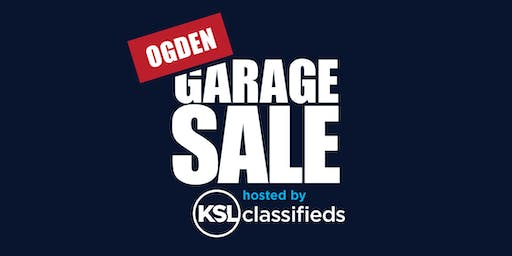 KSL Classifieds Ogden Garage Sale
