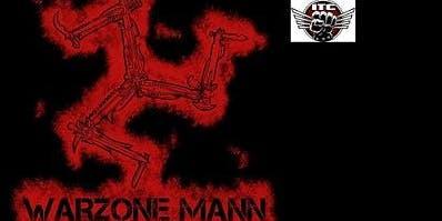 Warzone Mann 2019 40k ITC Tournament
