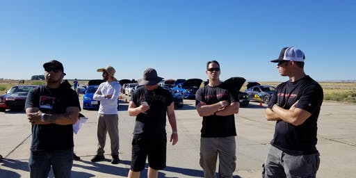 VETMotorsports Driving Events in California