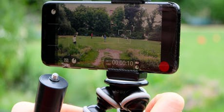 Smartphone Video Coaching Tickets