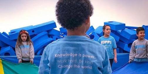 KIPP MA Networking Event (Lynn)