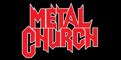 METAL CHURCH (USA)