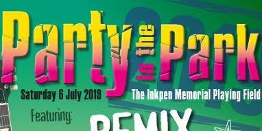 Inkpen Party In The Park
