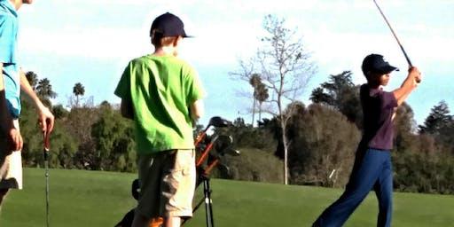 7th Annual Tom McFadden Memorial Golf Tournament