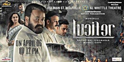 Lucifer Malayalam Movie With English Subtitles