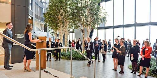 YPE Calgary - 2019 Future Leaders Dinner Presented by Tervita