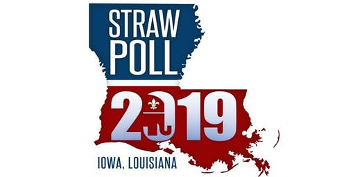 2019 Iowa Straw Poll