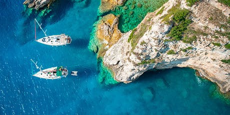 Corfu Dental Summer  Education & Vacation tickets