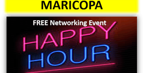 6/17/19 - PNG Maricopa - FREE Happy Hour Networking Event