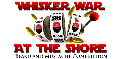 Whisker War at the Shore