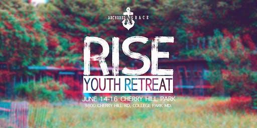 AnchoredNGrace Summer Retreat