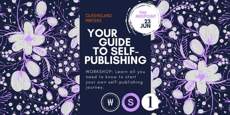 Your Guide To Self-Publishing with Kylie Chan tickets