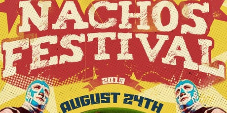 Sactown Nachos Festival tickets