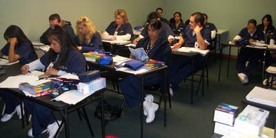 How to open a CNA school
