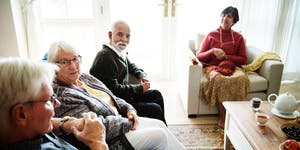 Ipswich: What Matters to You in Relation to Ageing,...