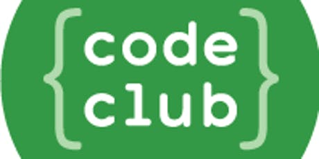 Code Club @ Hobart Library (Term Two Monday Club) tickets