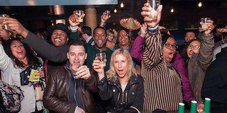 2020 Denver Winter Tequila Tasting Festival (February 22) tickets
