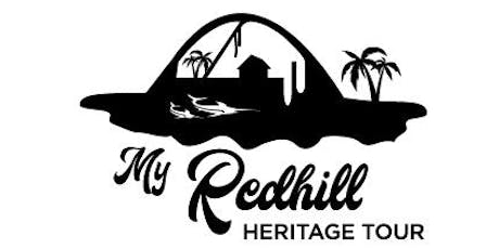My Redhill Heritage Tour (27 July 2019) tickets