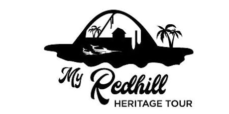 My Redhill Heritage Tour (28 July 2019) tickets