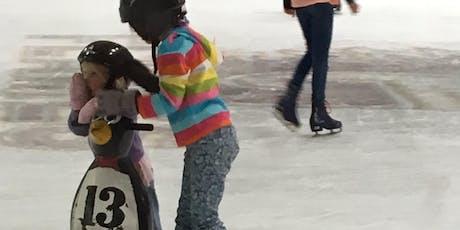 NAS Surrey Branch & interAKtive Family Ice Skating 2019 tickets