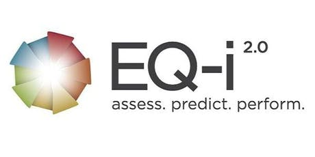 Emotional Intelligence: Getting trained and certified in EQi 2.0 and EQ360 tickets