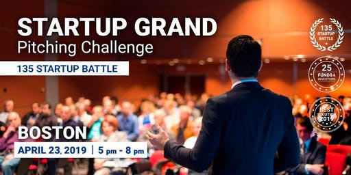 Cambridge, MA Startup Events | Eventbrite