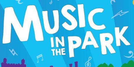 Music in the Park 2019 tickets