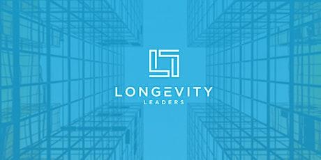 Longevity Leaders World Congress tickets
