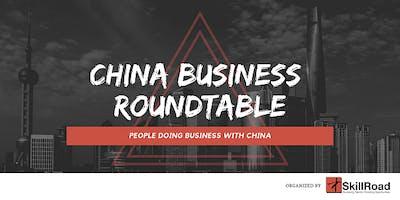 Aufbau eines Produktionsstandorts in China
