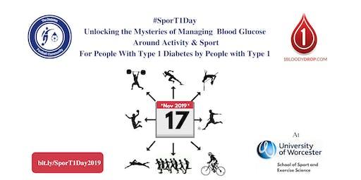 #SporT1Day 2019
