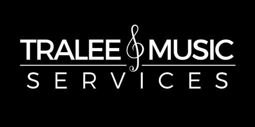 Tralee Music Services summer camp
