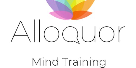 Mind Training Course tickets