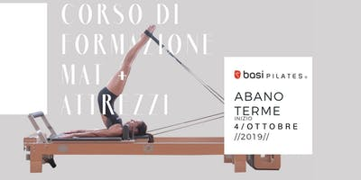 BASI PILATES COMPREHENSIVE GLOBAL FORMAT FORMAZIONE INSEGNANTI PILATES