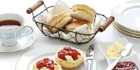 Afternoon Tea at Swithens Farm Cafe tickets