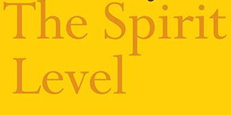 Seamus Heaney: Listen Now Again Book Club: The Spirit Level tickets