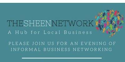 The Sheen Network Meeting