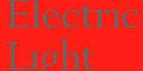 Seamus Heaney: Listen Now Again Book Club: Electric Light tickets