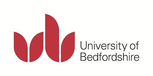 University of Bedfordshire Campus Tour - Bedford Campus