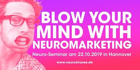 Neuromarketing-Seminar in Hannover tickets